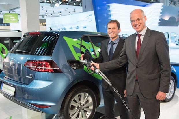 Photo of Jedes vierte verkaufte Auto könnte mit Erdgas fahren