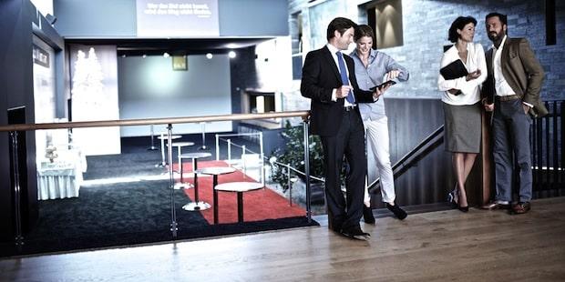 Bild von Neue Führungs-Kraft:  Wie das Seminarkonzept GoVit für mentale  und physische Fitness bei Managern sorgt