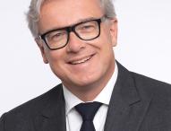 Bertrand Dumazy zum Vorstandsvorsitzenden und CEO von Edenred ernannt