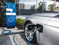 BMW eDrive Technologie