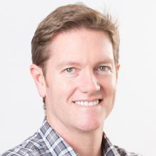 Bild von Bruce Falck wird neuer CEO von Turn
