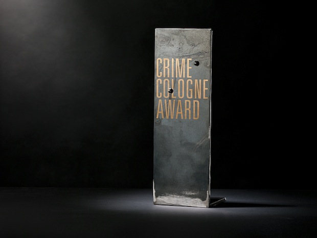 Photo of Die zerschossene Trophäe. Student der TH Köln entwirft Crime Cologne Award