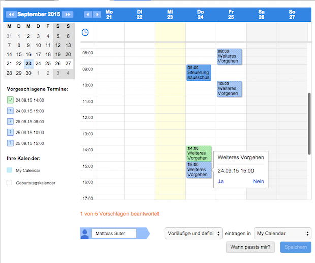 Photo of Doodle integriert Microsoft-Kalender von Outlook und Office 365