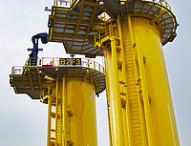 Roxtec unterstützt Windpark EnBW Baltic 2 mit Kabel- und Rohrdurchführungen