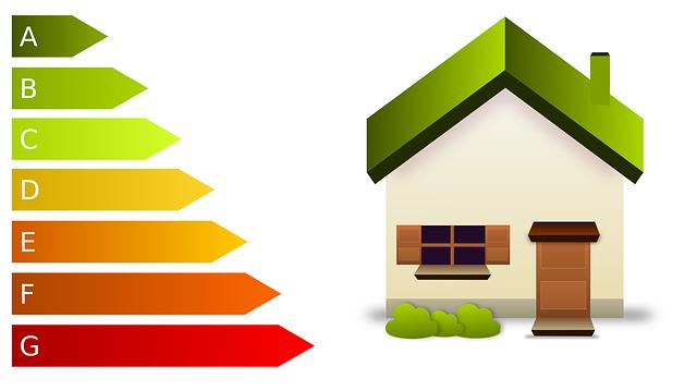 Bild von Alles auf Grün: Neue Heizungen ab sofort mit Energielabel