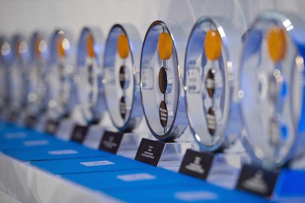 Photo of 44 deutsche Unternehmen bei europäischem Wirtschaftspreis ausgezeichnet