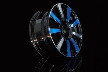 Photo of Glasartige Beschichtungen für Automobilteile verbinden Schutz mit farbiger Schönheit