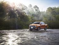 Neuer Ford Ranger feiert Europa-Premiere auf der IAA Pkw