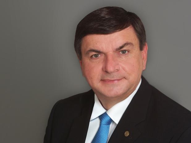 Heinz Plaga ist neuer IT-Chef bei HIMA. © HIMA Paul Hildebrandt GmbH