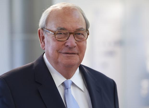 Photo of Heinz Hermann Thiele ist Deutsch-Brasilianische Persönlichkeit 2015