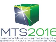 Die International Manufacturing Technology Show erweitert Angebot