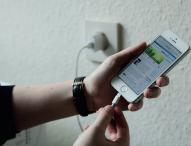 Stromspar-Diät für das Smartphone: Damit der Akku länger hält