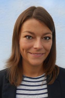 Isabell Mura - Quelle: NGG-Region Südwestfalen