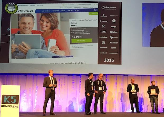 Photo of Shop Usability Award – Shopware gewinnt in sieben Kategorien