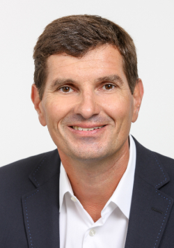 Jürgen Reisinger, CFO Enso Detego GmbH - Quelle: Enso Detego GmbH