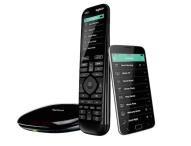 Logitech erweitert Harmony-Portfolio um Smart Home-Produkte