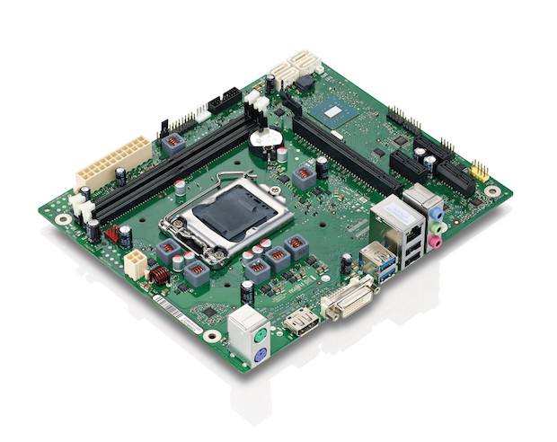 Photo of Fujitsu stellt neue Boards der Classic Desktop Serie vor