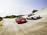 Marktstart für den neuen Mazda MX-5