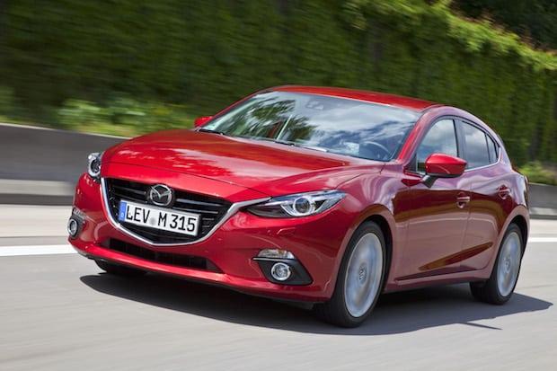 Bild von Mazda enthüllt neues Sportwagen-Konzeptfahrzeug