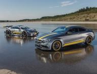 Starkes Absatzwachstum für Mercedes-Benz in Asien