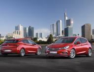 Opel auf der 66. Internationalen Automobil-Ausstellung