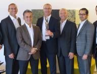 ASAP ist Gewinner des 'Großen Preis des Mittelstandes'