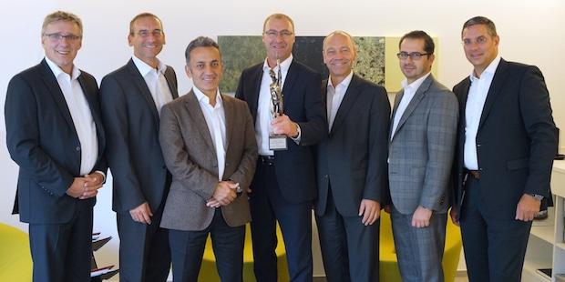 Photo of ASAP ist Gewinner des 'Großen Preis des Mittelstandes'