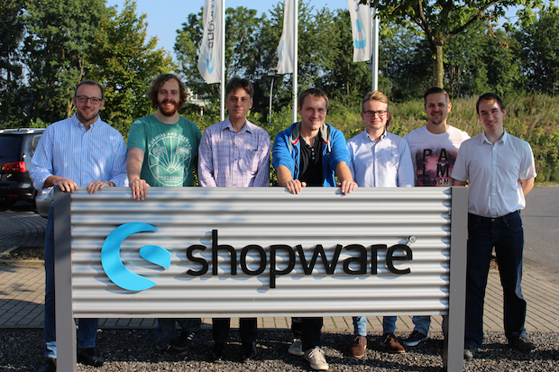 Photo of shopware AG gewinnt mit Cromwell ersten Partner in Großbritannien