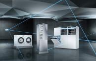 Die smarte Küche von Siemens ist komplett
