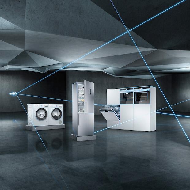Photo of Die smarte Küche von Siemens ist komplett