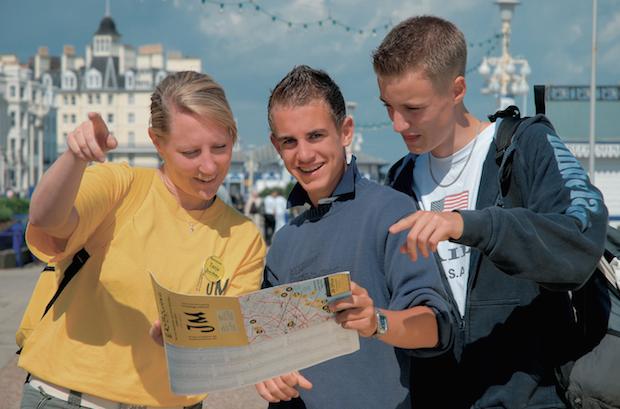 Photo of Sprachreisen am Meer machen Lust auf 'Mehr'