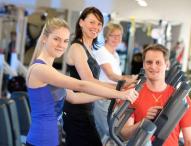 Job und Karriere: Fitness und Gesundheit als Branchen mit Zukunft
