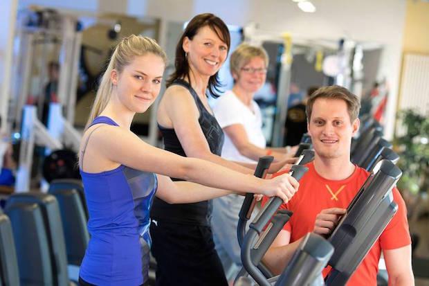 Photo of Job und Karriere: Fitness und Gesundheit als Branchen mit Zukunft