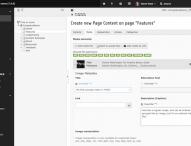 Neue Version des freien Content Management Systems