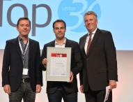 Gründer von Urlaubsguru.de als bester Nachwuchs-Touristiker ausgezeichnet