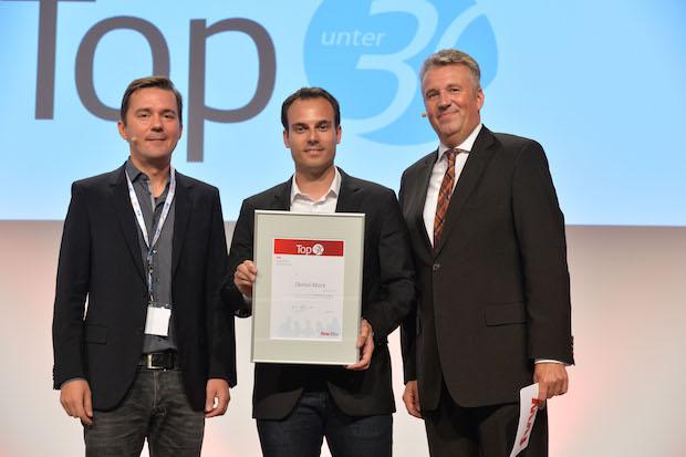 Photo of Gründer von Urlaubsguru.de als bester Nachwuchs-Touristiker ausgezeichnet