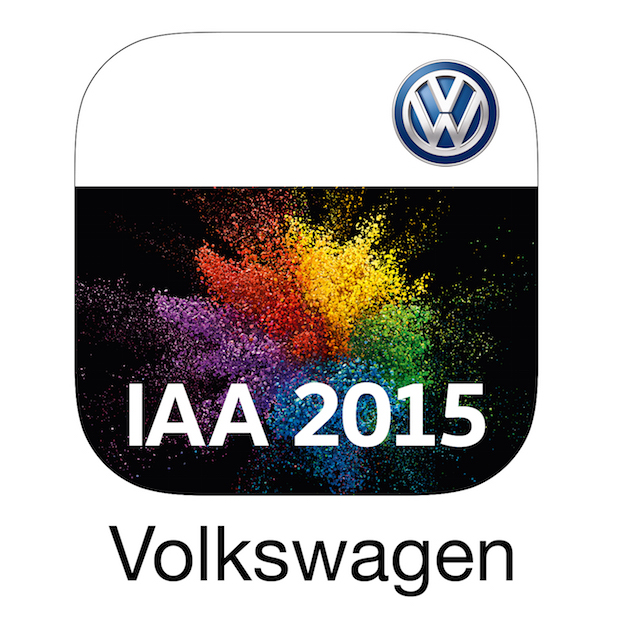 Photo of Volkswagen bietet Besuchern digitales Messeerlebnis