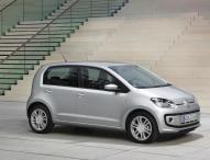 Volkswagen up! gewinnt J.D. Power Kundenzufriedenheitsstudie