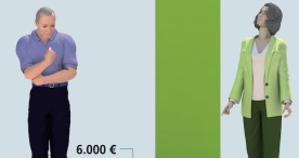 Wohneigentümer bauen sechsmal so viel Vermögen auf wie Mieter