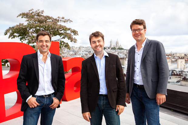 Photo of BlaBlaCar sammelt 200 Millionen US-Dollar