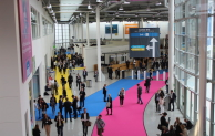 Von Start-up Village bis World of Experience: dmexco 2017 startet in die heiße Phase
