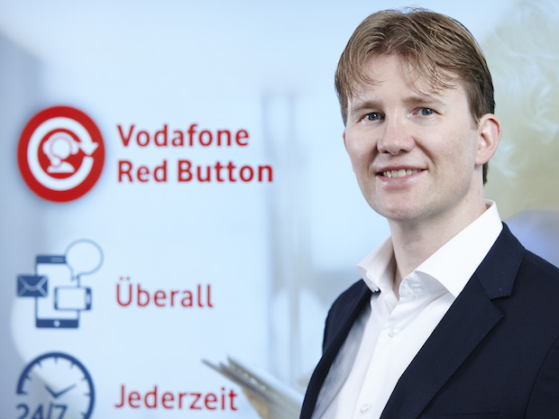Photo of Vodafone setzt neue Maßstäbe im Kundenservice