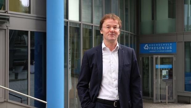 """Quellenangabe: """"obs/Hochschule Fresenius für Wirtschaft und Medien GmbH/Nils Pilger"""""""