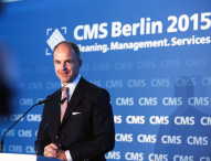 Statement zur Eröffnung der CMS Berlin 2015