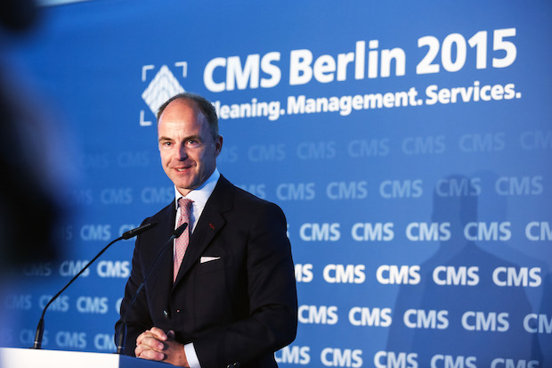 Photo of Statement zur Eröffnung der CMS Berlin 2015