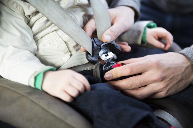 Bild von Auto-Kindersitze: Passend zur Körpergröße kaufen und sicher nutzen
