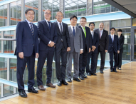 Erfolgreicher Einstieg in Wachstumsmarkt ECM