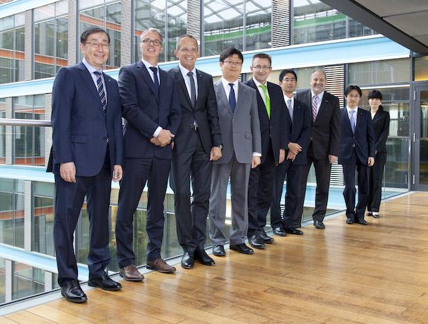 Photo of Erfolgreicher Einstieg in Wachstumsmarkt ECM