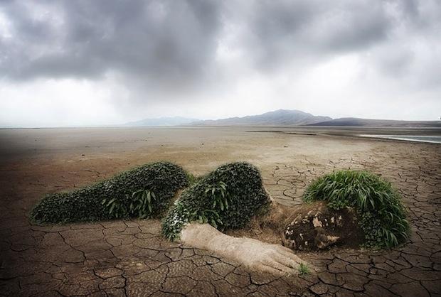 Photo of Konsequente Maßnahmen zur Reduzierung von Treibhausgasen jetzt