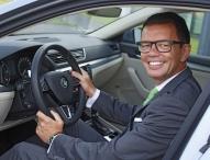Neuer Vertriebschef und neuer zweiter Geschäftsführer bei SKODA AUTO Deutschland